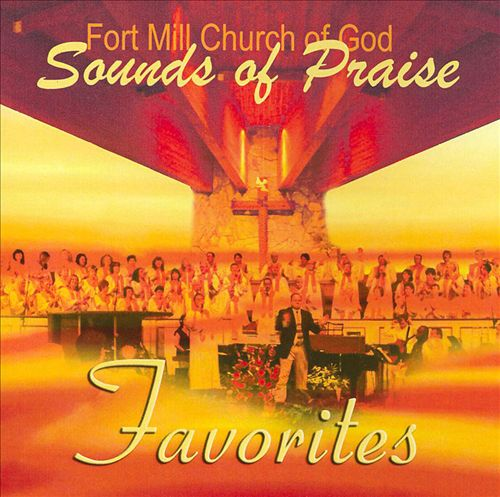 Fort Mill Chirch of God: Favorites