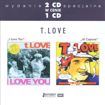I Love You/Al Capone