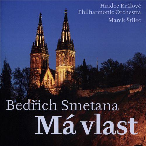 Bedrich Smetana: Má Vlast