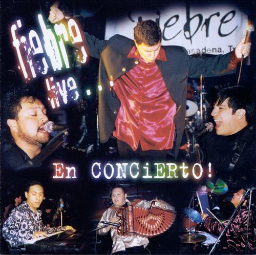 Live... En Concierto!