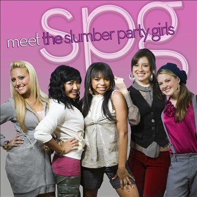 Meet the Slumber Party Girls