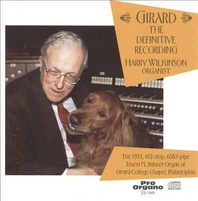 Girard: The Definitive Recording