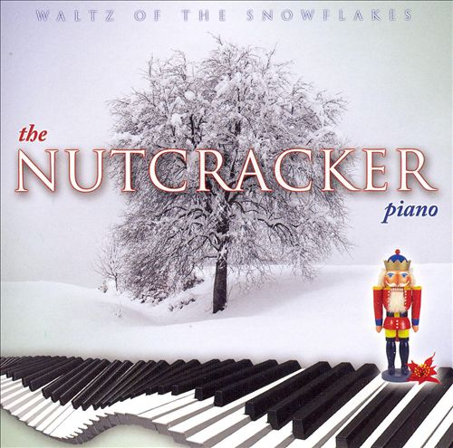 The Nutcracker Piano