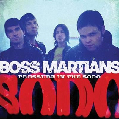 Pressure in the Sodo