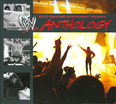 WWE Anthology