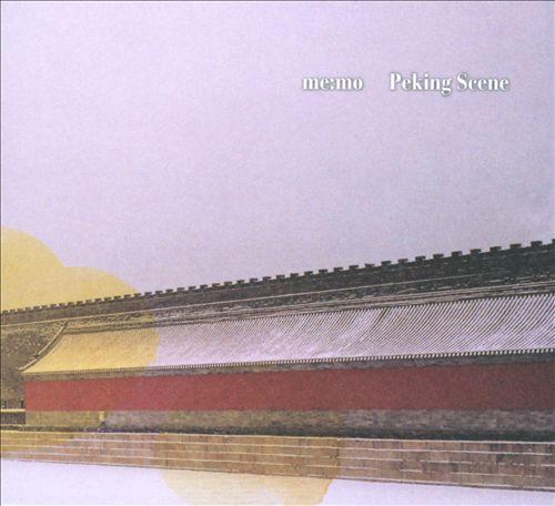 Peking Scene