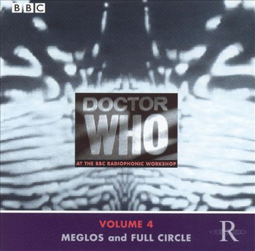 Doctor Who, Vol. 4: Meglos and Full Circle