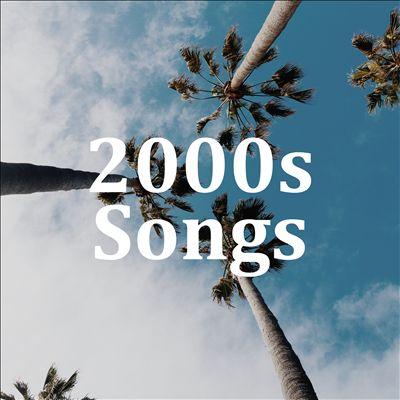 2000年代歌曲