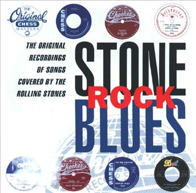 Stone Rock Blues