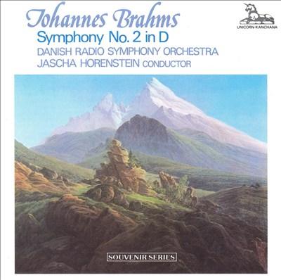 Brahms: Symphony No. 2 in D