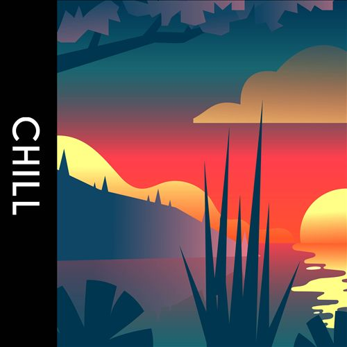 Playlist: Chill