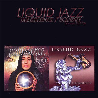 Liquescence/Liquidity