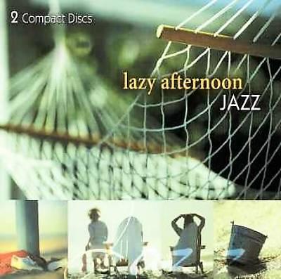 Lazy Afternoon Jazz