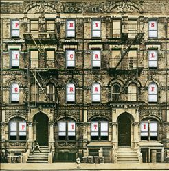 Physical Graffiti
