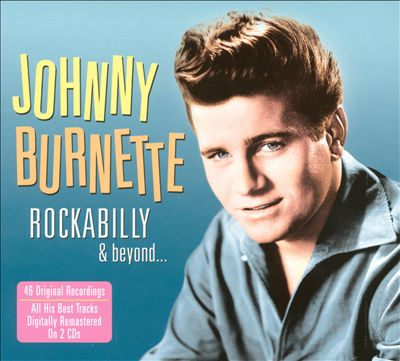 Rockabilly & Beyond