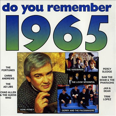 Do You Remember 1965