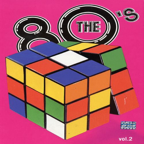 80's, Vol. 2 [Bonus DVD]