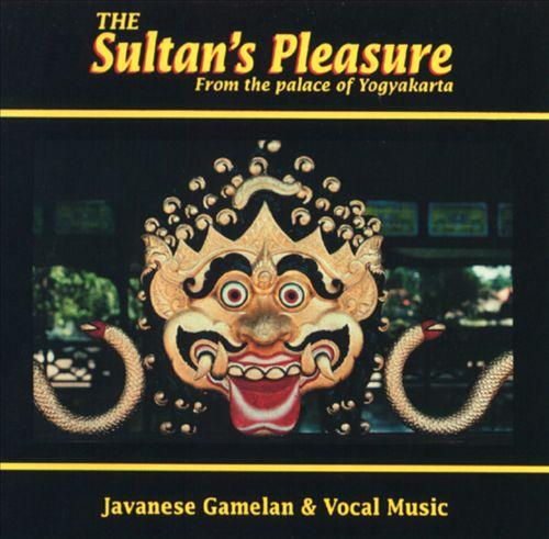 The Sultan's Pleasure