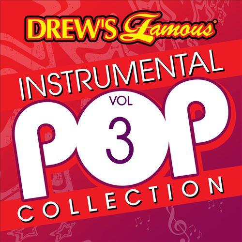 Drew's Famous Instrumental Pop Collection, Vol. 3