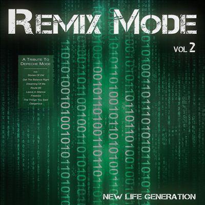 Remix Mode, Vol. 2