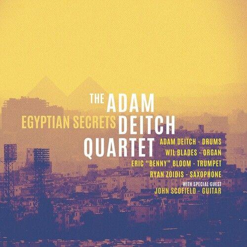 Egyptian Secret