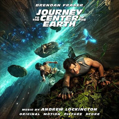 Journey To the Center of the Earth: Original Score