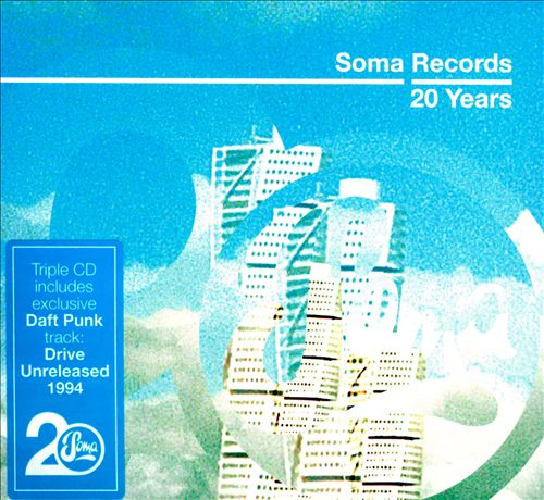 Soma Records: 20 Years