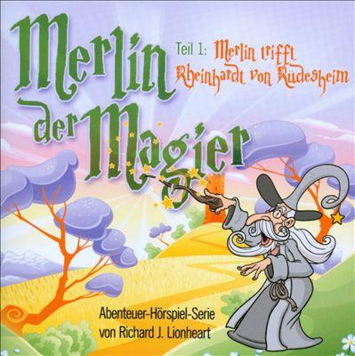 Merlin Der Magier, Teil 1