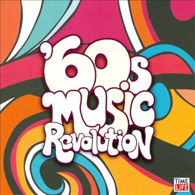 '60s Music Revolution: Groovin'