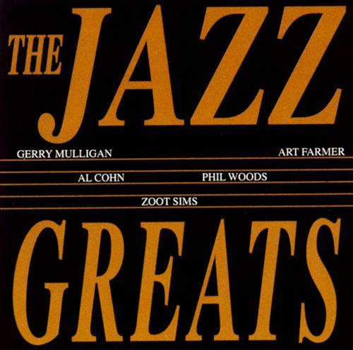 Jazz Greats [Westwind]