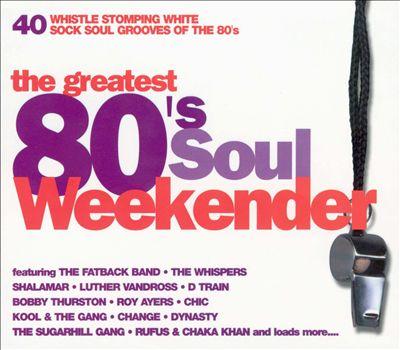 80's Soul Weekender