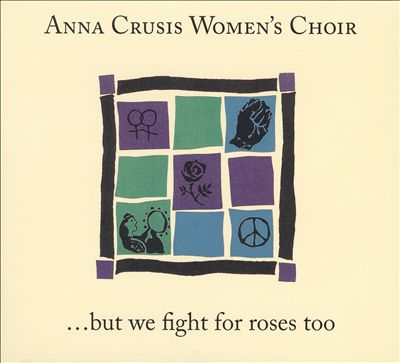 But We Fight for Roses Too
