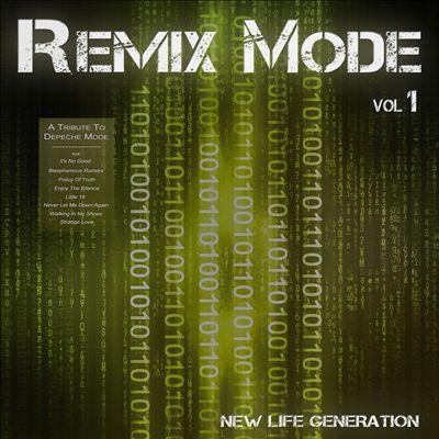 Remix Mode, Vol. 1