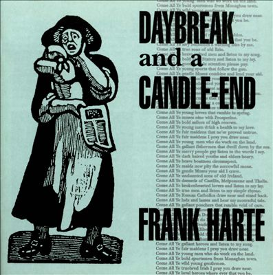 Daybreak and a Candle End