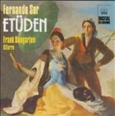 Fernando Sor: 24 Selected Studies