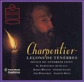 Charpentier: Leçons de Ténèbres, Office de Vendredi Saint