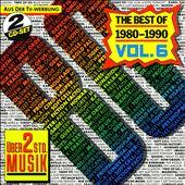 Best of 1980-1990, Vol. 6