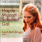 The Austrian Connection: Haydn, Mozart, Schubert, Gál