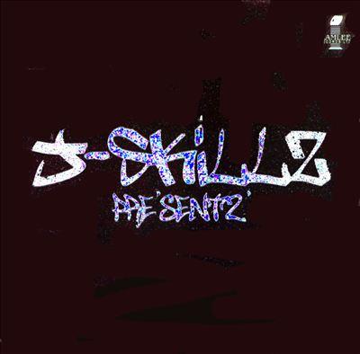 J-Skillz Pre'sentz'