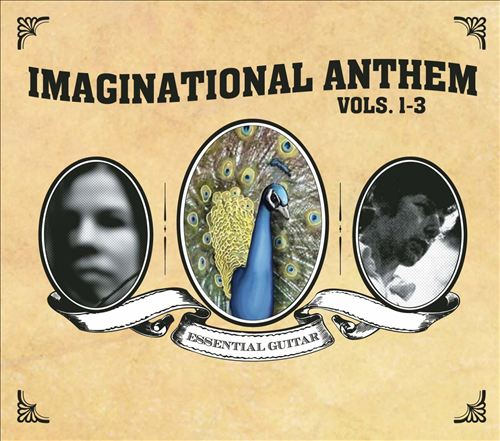 Imaginational Anthem, Vol. 1-3
