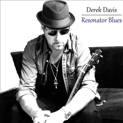 Resonator Blues