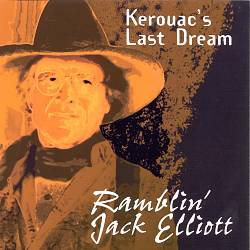 Kerouac's Last Dream