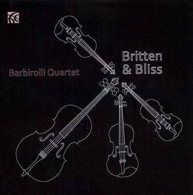 Britten & Bliss