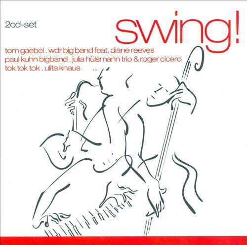 Swing! [ZYX]