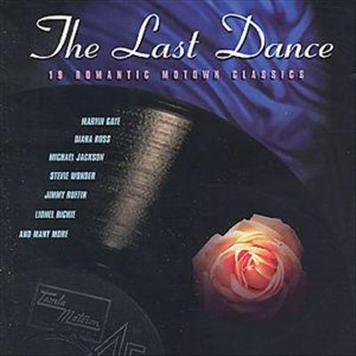 Last Dance [Spectrum]