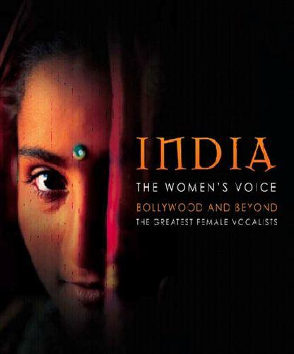 India: The Women's Voice