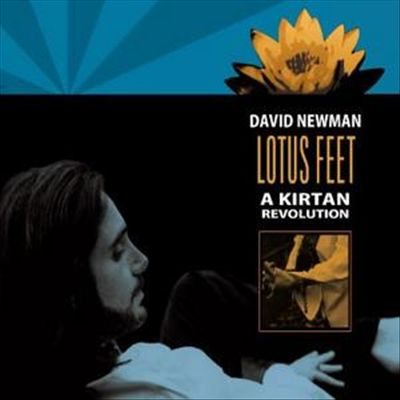 Lotus Feet: A Kirtan Revolution
