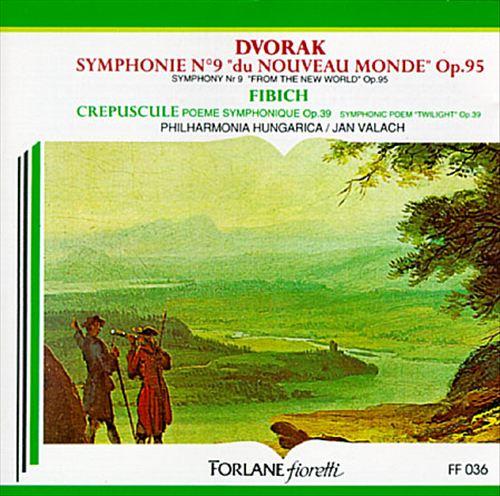 Dvorak: Symphonie No. 9