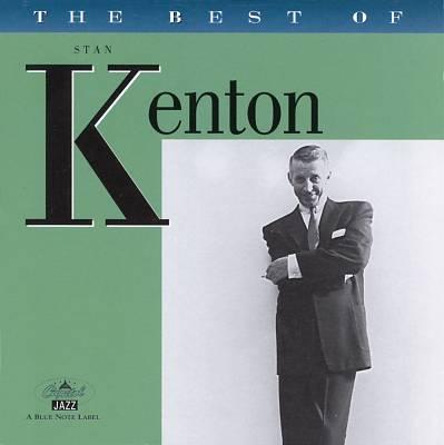 The Best of Stan Kenton [Capitol]