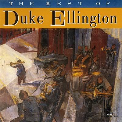 Best of Duke Ellington: Original Capitol Recording